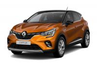 Renault Captur 5 Doors A/C; Mazda C3 5 Doors A/C;