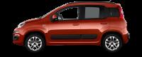 Fiat Panda 5doors A/C